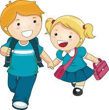 Orario scolastico degli alunni